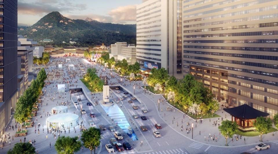 New-Gwanghwamun-Square-by-Daniel-Valle-Architects-and-Kunchook-Moonhwa-00